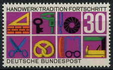 West Germany 1968 SG#1458 Crafts And Trade MNH #D445