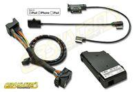 VW MDI Golf Passat MEDIA-IN AMI ► iPod iPad iPhone 5 6 Lightning ► 5N0035342F