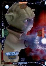13 - Ultra Duell Yoda - LEGO Star Wars Serie 2