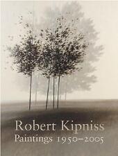 Robert Kipniss: Paintings 1950 - 2005-ExLibrary