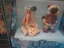 Bad Taste Bear Iggy n Lou