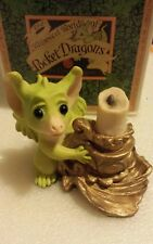 Rl � Pocket Dragons Dragon * �Mint� * It's Dark Out There * 1994 *
