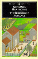 The Blithedale Romance (American Library), Hawthorne, Nathaniel, Very Good Book