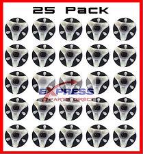 (25 Pack) 285753A Washer Motor Coupler ( Metal Insert ) Whirlpool Kenmore Roper