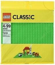 Lego Classic Green Baseplate 32x32 10700