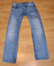 Diesel Jeans Herren Timmen Nieten W28/L34 Wash 008AT