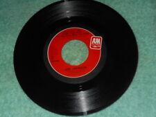Joe Jackson You Can't Get What You Want NM/Cha Cha Loco NM 1984 Rock 45