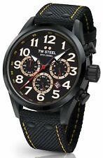 TW STEEL -wtcr Coronel Special Edition 48mm- TW978 Reloj de Pulsera Unisex