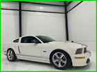 2007 Ford Mustang GT Premium 2007 GT Premium Used 4.6L V8 24V RWD Coupe