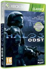 Halo 3 ODST - Classics Edition (Xbox 360) - Game  Q0VG The Cheap Fast Free Post