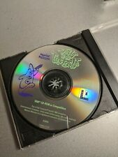 Maniac Mansion 2 Day of the Tentacle Original Disc Only adventure PC CD DOS