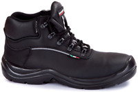 SCARPA ANTINFORTUNISTICA GIASCO ACTION HAMBURG S3 CI WR - Safety Footwear