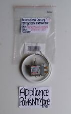 DANBY REFRIGERATOR THERMOSTAT PART: WSF23S-101-024N WSF23S-L(E) FREE SHIP NEW!