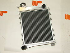 CLASSIC MINI - ALLOY SIDE MOUNTED RADIATOR GRD210 - ALLOY