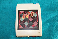 Classic Rock ~ Humble Pie ~ Eat It ~ 8 Track Tape TESTED 1973 Get Down To It
