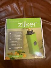 NEW Zilker Smart Watering, Starter Kit Programmable Wifi Iphone