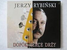 Jerzy Rybinski - Dopoki Serce Drzy - CD Neuwertig