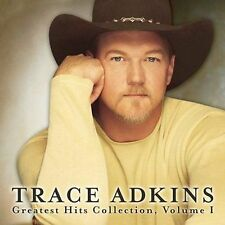 TRACE ADKINS GREATEST HITS COLLECTION, VOL. 1 CD TRACE ADKINS BRAND NEW SEALED