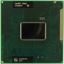 CPU Intel Mobile Intel Celeron B820 - SR0HQ processore socket G2
