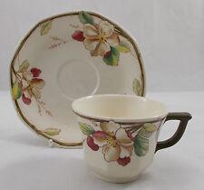 Villeroy & et boch portobello tasse thé et soucoupe