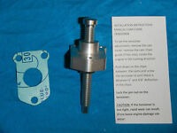TIMING CAM CHAIN TENSIONER MANUAL ADJUSTER 1976-1978 HONDA CB750A CB 750 MATIC A