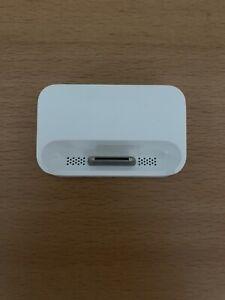 Apple Dock Dockingstation Ladestation für iPod iPhone 4 4S Ladestation