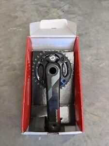 Sram XX1 powermeter QUARQ crank crankset gxp 175 mm model 815