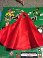 "DC Comics 8"" retro MEGO 8 INCH El dorado red cape parts for action figures NEW!"