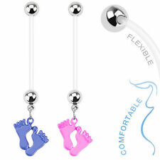 Navel Baby Body Piercing Jewellery