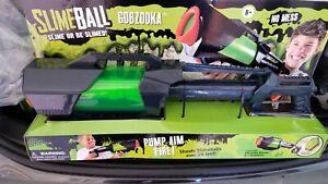 Diggin Slimeball Gobzooka Blaster and Combat (3 Piece)