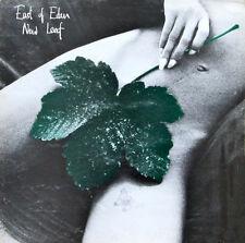 """East Of Eden:  """"New Leaf""""  (CD Reissue)"""