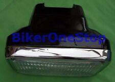 HLHCB 125-lumineuse for Custom & Honda cb125tdc CB 125 TDC Bike Lampe New