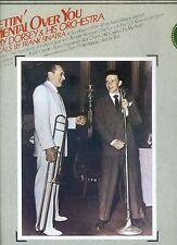 FRANK SINATRA - TOMMY DORSEY i'm gettin sentimental over you US 1972 EX+ 2LP