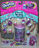 Shopkins Food Fair - Cupcake Collection - NEW !!!!!