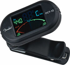 Fender Musical Instrument Tuners