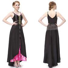 Satin Full-Length Floral Maxi Dresses for Women