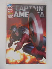 Catain America 1 - Amerikanische Träumer - 2012 / Marvel Comic / Z. 1-