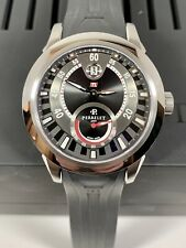 Perrelet Power Reserve Sport Titanium, New, Box & Papers...