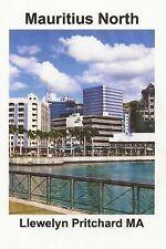 Foto Album: Mauritius North : A Souvenir Koleksi Foto Werna Karo Tulisan...