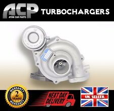 Turbocharger for Fiat Sedici, Suzuki SX4 - 2.0, 16V Multijet, DDiS. 135 BHP.