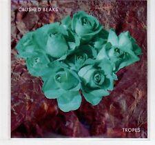 (EF96) Crushed Beaks, Feelers - 2013 DJ CD