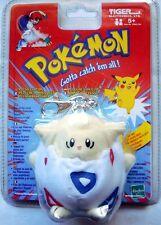 Hasbro Pokémon Togepi, Plüsch-Anhänger mit Sound, selten,  NEU & OVP
