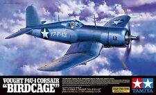 "Tamiya 60324 1/32 Vought F4U-1 Corsair ""Birdcage"""