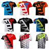 Resistance short Sleeve Downhill Shirt motocross bike clothing Cycling Jerseys