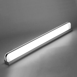 10W LED SMD Acrylic Wall Sconces Light Mirror Front Lamp Fixture Office Bathroom