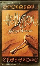 The Mission UK - Grains Of Sand