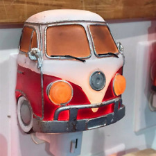 Hippie Van Night Light with On/Off Switch
