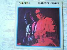 Clarence Carter - PATCHES (Lp) Press USA 1970 Copy Sawmark cut