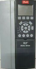 Danfoss FU VLT HVAC Drive FC-102P5K5T4E20H1XG 5,5kW Austauschgerät neuwertig