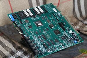 Pot O Gold Board T340+ 510 8Liner Cherry Master Primero Pog Poker PCB